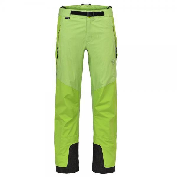 Collon GTX Pant Man Apple Green/Lime Green