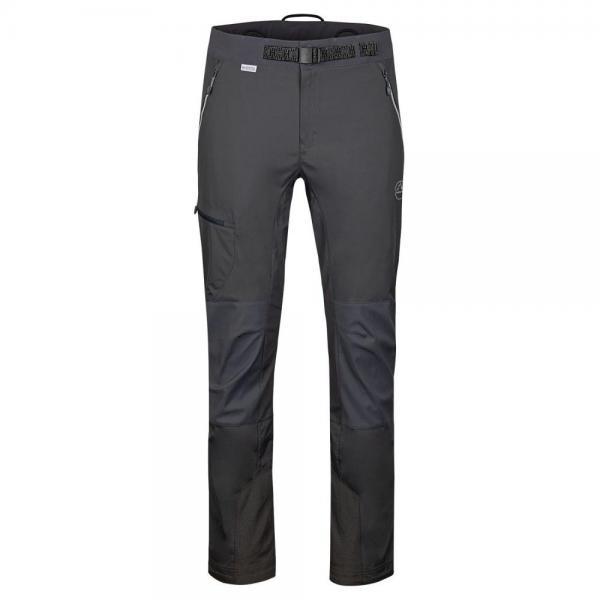 Alpine Guide Softshell Pant Man Carbon