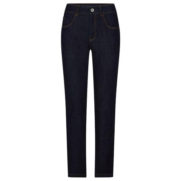 Eldo Jeans Woman Denim