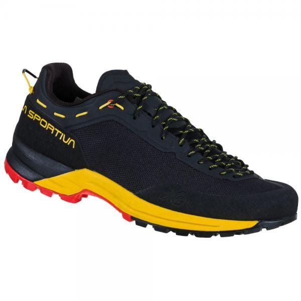 TX Guide Black/Yellow
