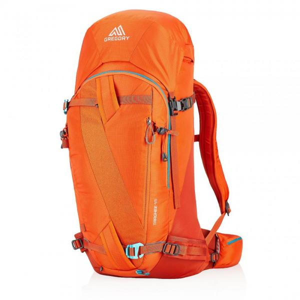 Targhee 45L Sunset Orange