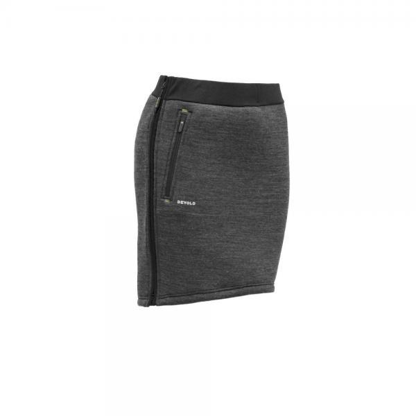 Tinden Spacer Woman Skirt anthracite