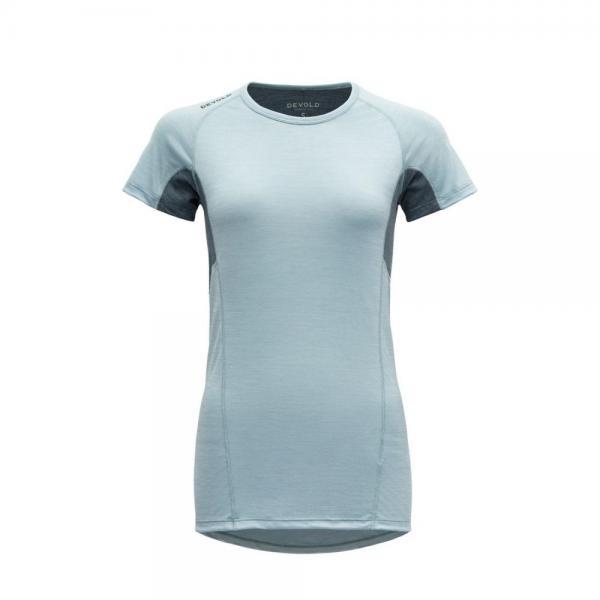 Running Woman T-Shirt cameo