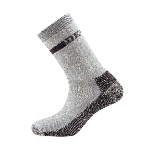 Outdoor Heavy Sock dark grey