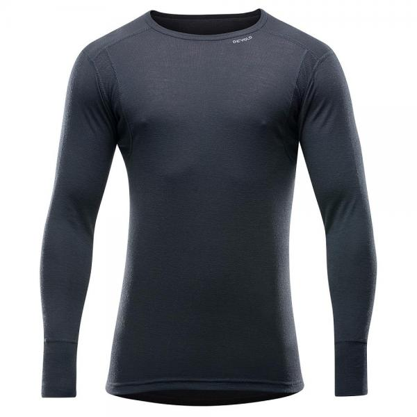 Hiking Man Shirt black