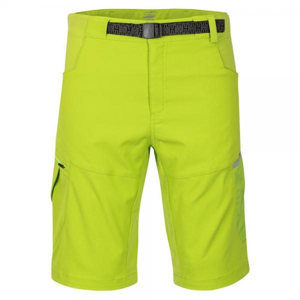 Lischana Shorts Man Apple Green