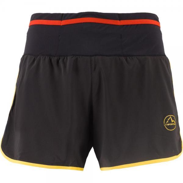 Tempo Short Man Black/Yellow