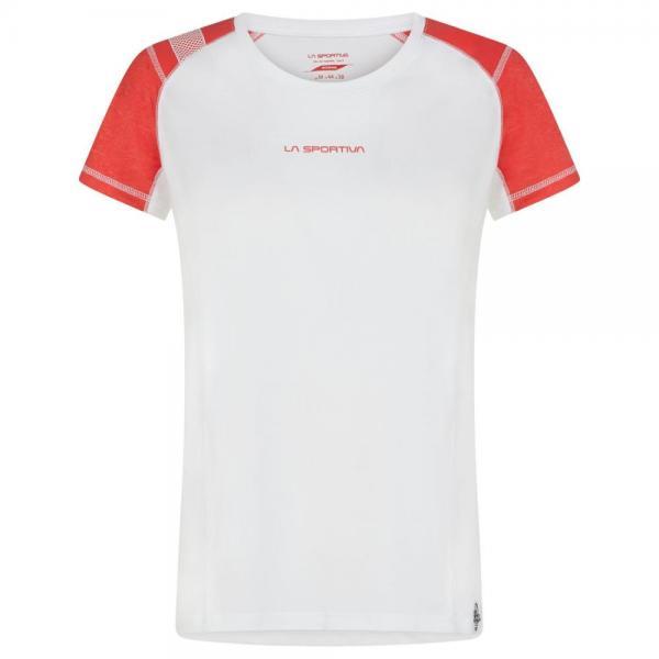 Hynoa T-Shirt Woman White