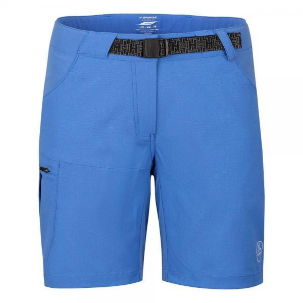 Lischana Shorts Woman Cobalt Blue
