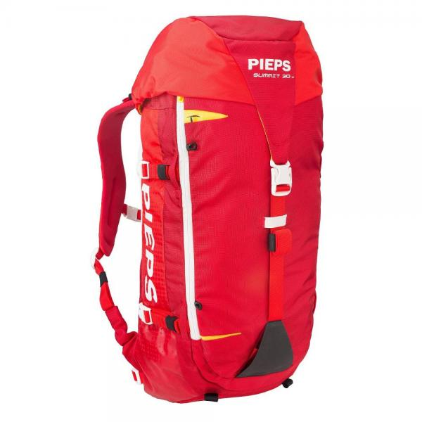 Backpack Summit 30L Woman chili-red