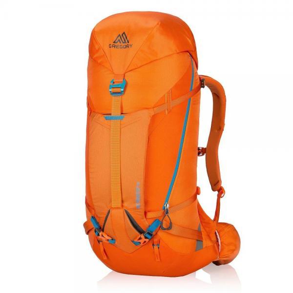 Alpinisto 35L Zest Orange