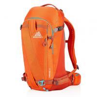 Targhee 32L Sunset Orange
