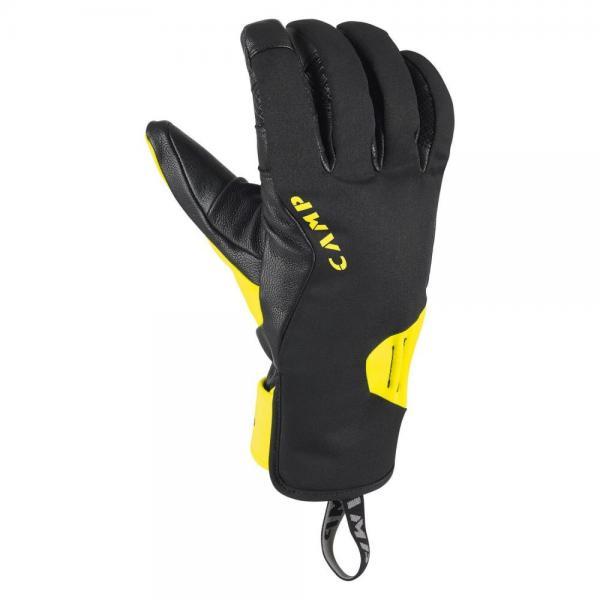 Geko Ice Black/Fluo Yellow