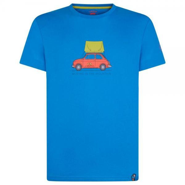 Cinquecento T-Shirt Man Neptune