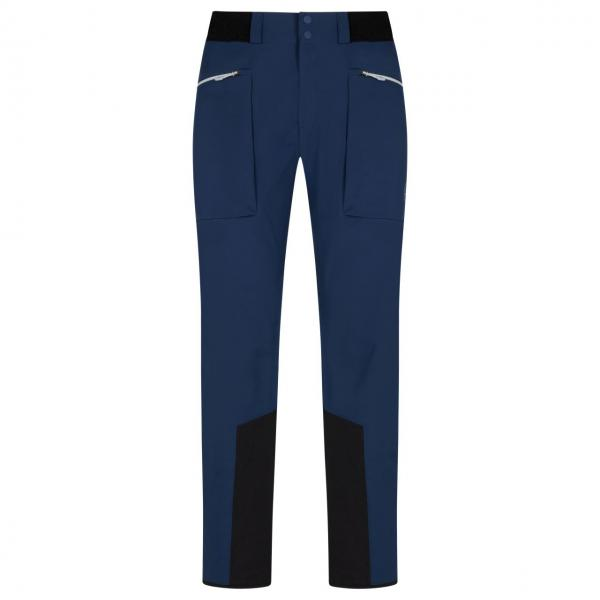 Crizzle Pant Man Night Blue