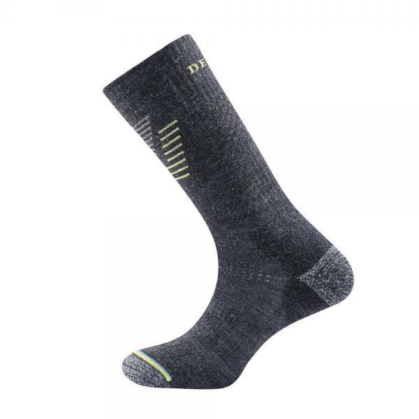 Hiking Medium Sock dark grey