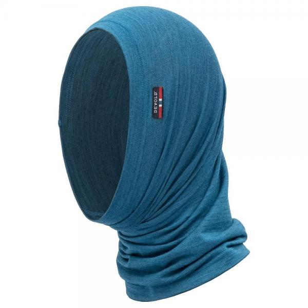 Breeze Headover blue melange