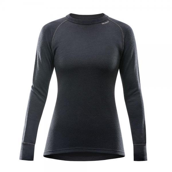 Expedition Woman Shirt Black