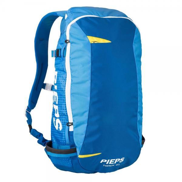 Backpack Track 20L Man sky-blue