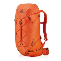 Alpinisto LT 38L Zest Orange
