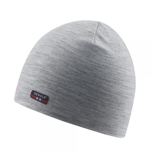 Breeze Cap grey melange