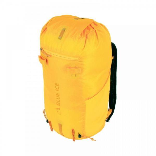 Dragonfly 25L Pack spectra yellow