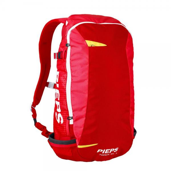 Backpack Track 20L Woman chili-red