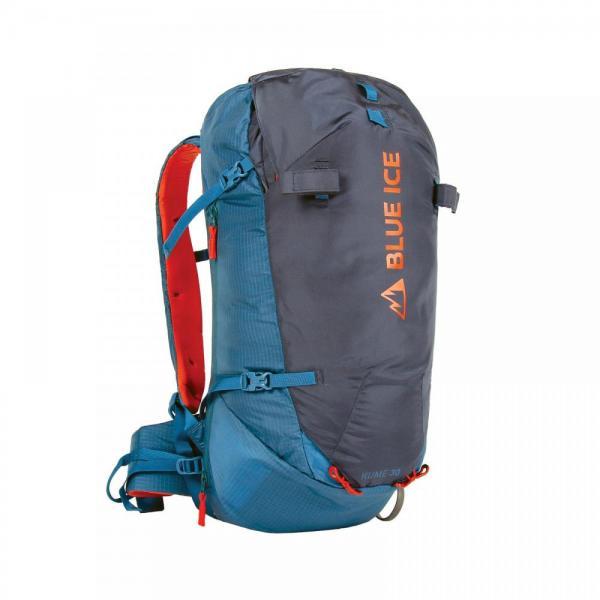 Kume 30L Pack ensign blue