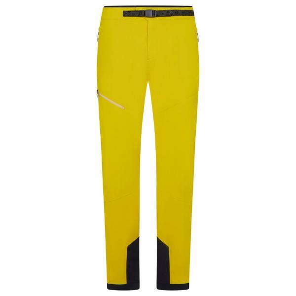 Velan 2.0 Pant Man Yellow
