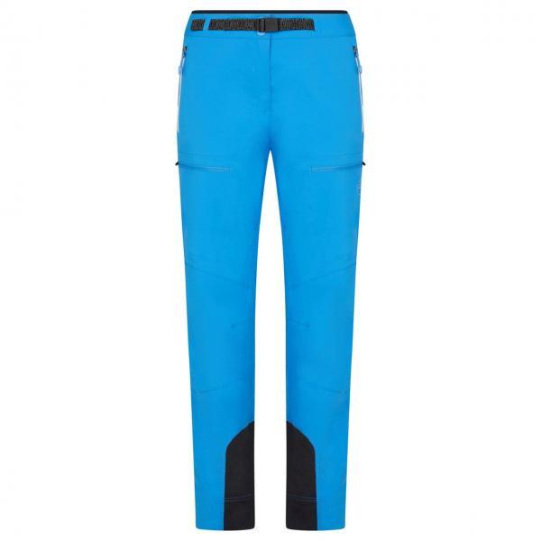 Bernina 2.0 Pant Woman Cobalt Blue