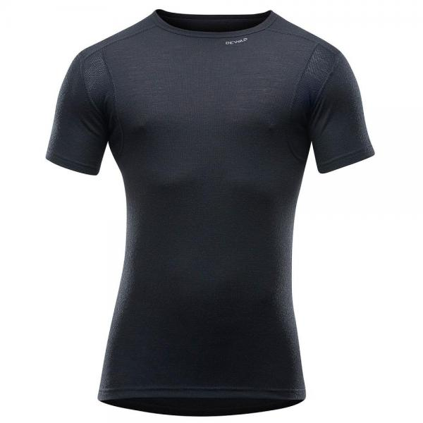 Hiking Man T-Shirt black