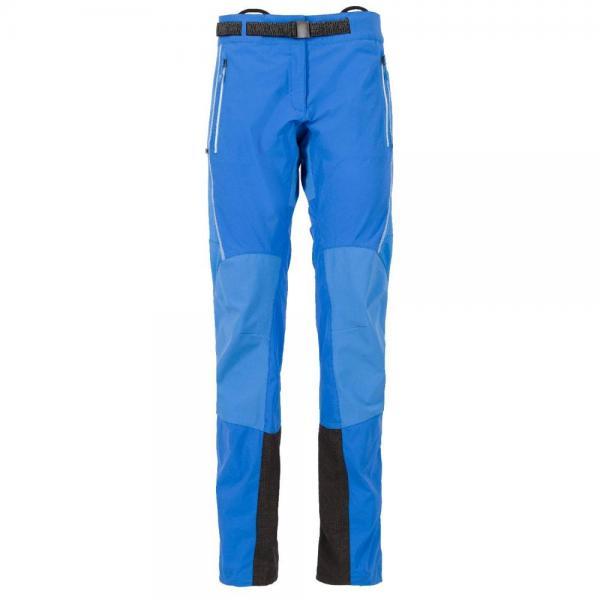 Zupo 2.0 Pant Woman Cobalt Blue