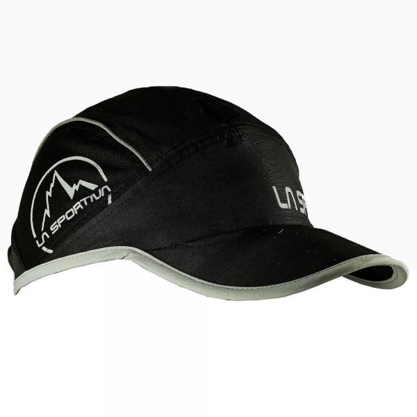 Shield Cap Black