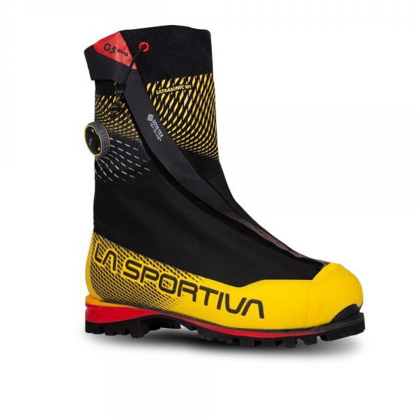 G5 Evo Black/Yellow