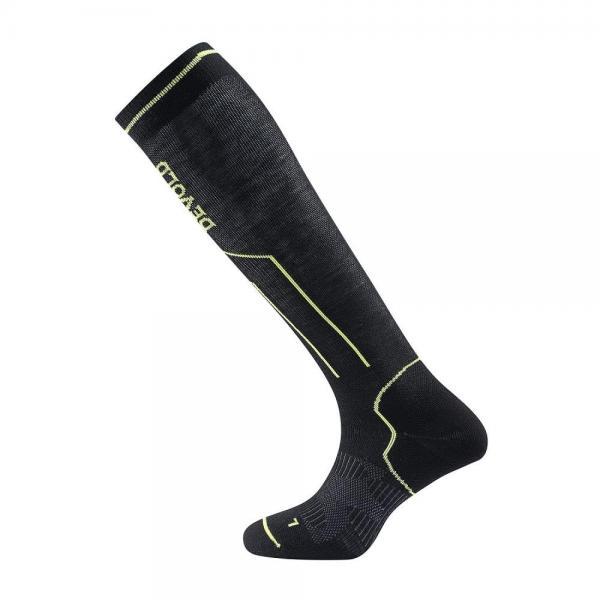 Compression Sport Sock Black