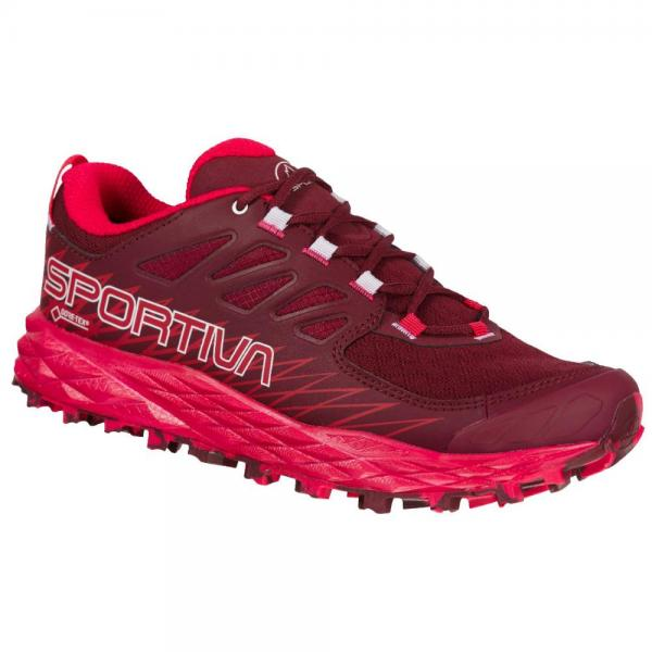 Lycan Woman GTX Wine/Orchid