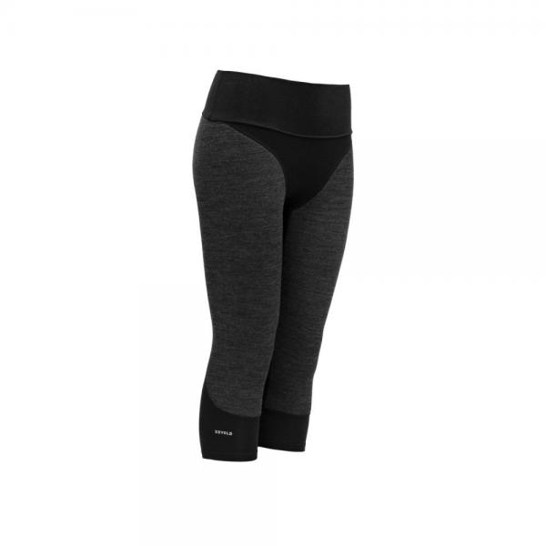 Tinden Spacer Woman 3/4 Pants anthracite