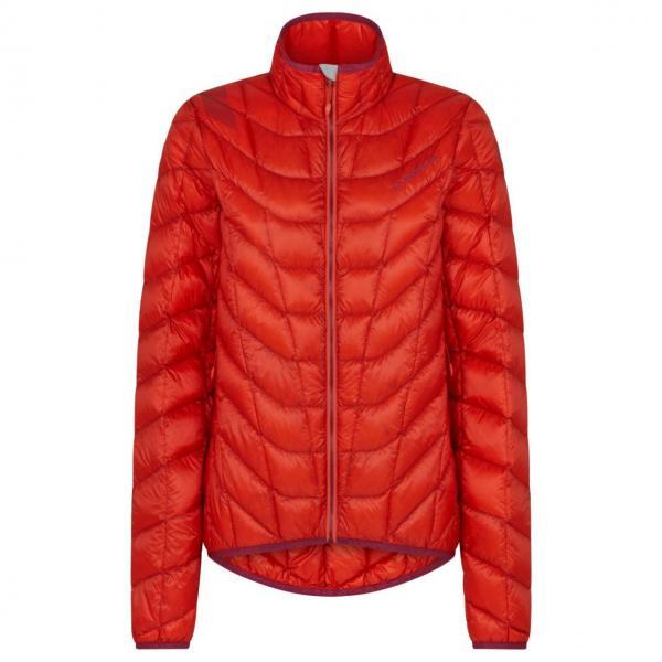 Coldai Down Jacket Woman Paprika