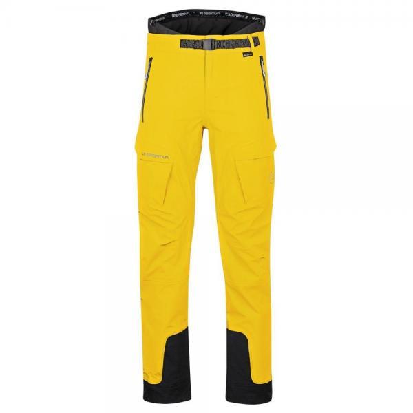 Weisshorn GTX Pant Man Yellow
