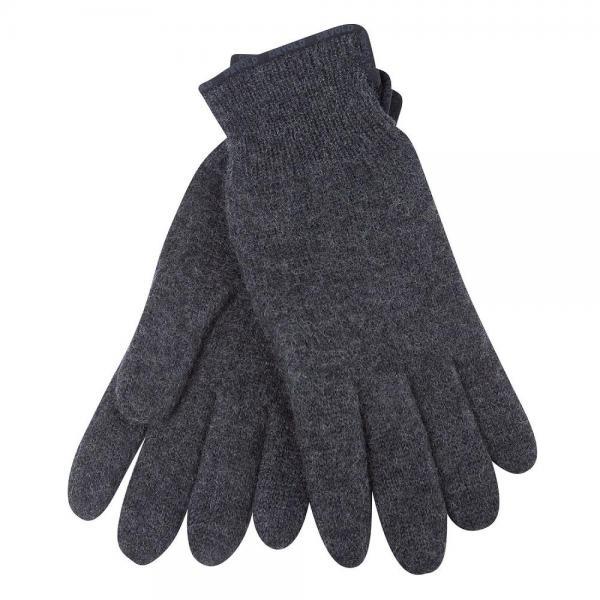 Devold Glove anthracite