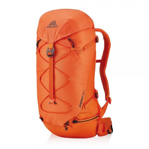 Alpinisto LT 28L Zest Orange