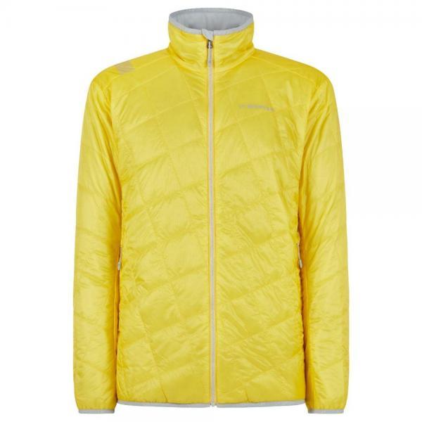 Wildhorn Primaloft Jacket Man Yellow