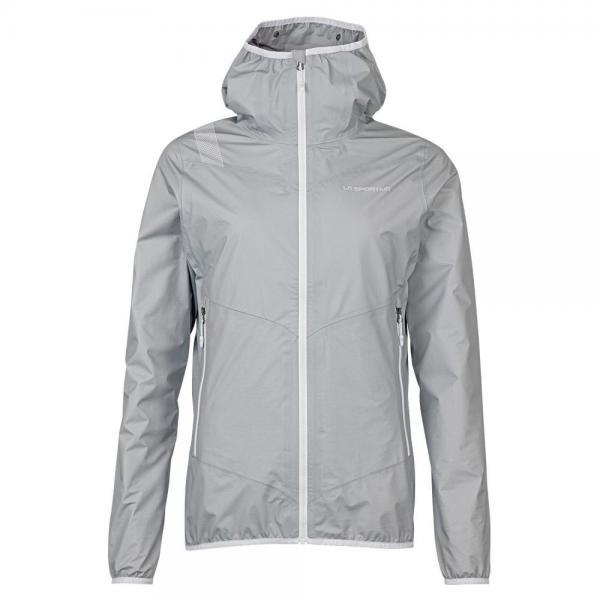 Altels GTX Jacket Woman Cloud/White