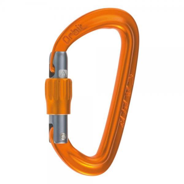 Orbit Lock Orange