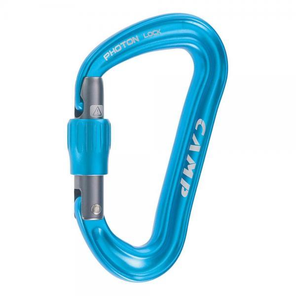 Photon Lock Blue