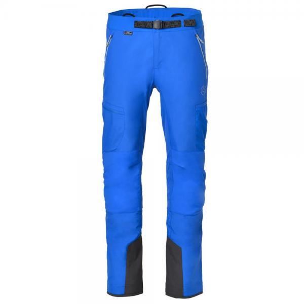 Alpine Guide Softshell Pant Man Sky Blue