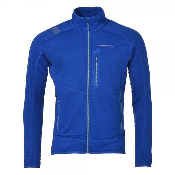 Kesch Thermal Jacket Man Marine Blue